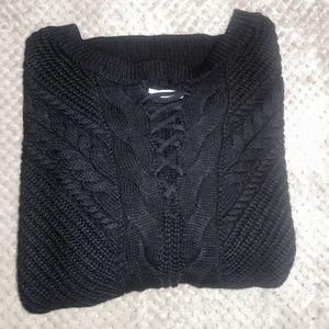 💖 Cute Black Dex Sweater